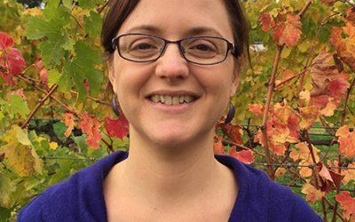 Meet Krista Sumby – Research Associate in the ARC TC-IWP