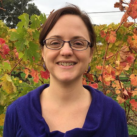 Meet Krista Sumby – Research Associate in the ARC TC-IWP