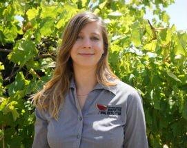 Meet Judith Unterkofler – PhD student in the ARC TC-IWP