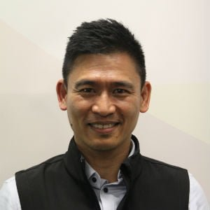 Meet Dr Morphy Dumlao – Research Associate in the ARC TC-IWP