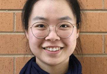 Meet Yin Liu – PhD student in the ARC TC-IWP