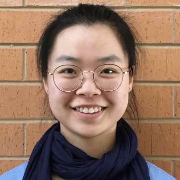 Meet Yin Liu – PhD student in the ARC TC-IWP