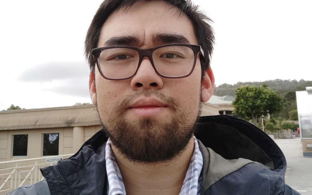 Meet Andres Zhou Tsang – PhD student in the ARC TC-IWP