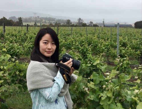 Meet Xiaoyi (Eva) Wang – PhD student in the ARC TC-IWP